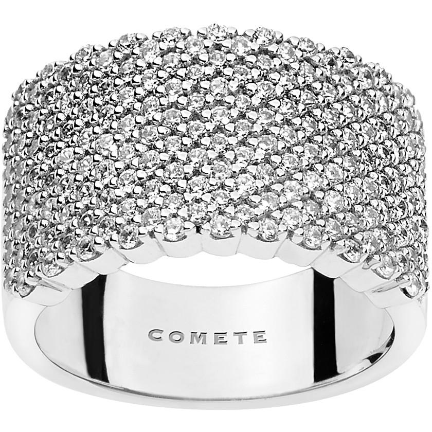 anello donna gioielli Comete ANB 1788