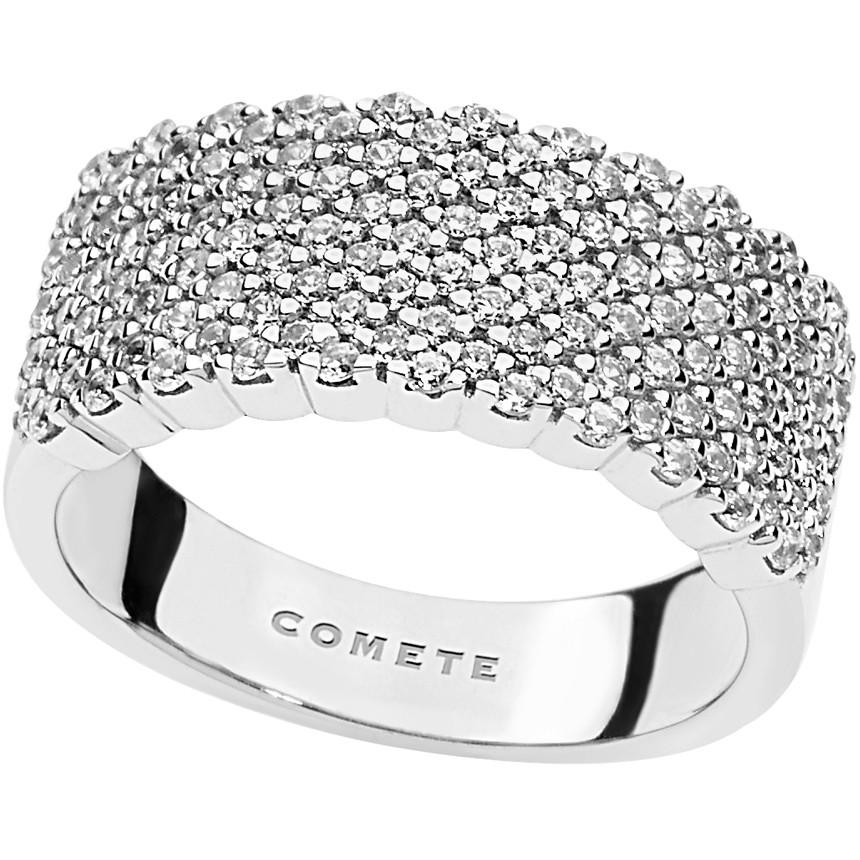 anello donna gioielli Comete ANB 1789