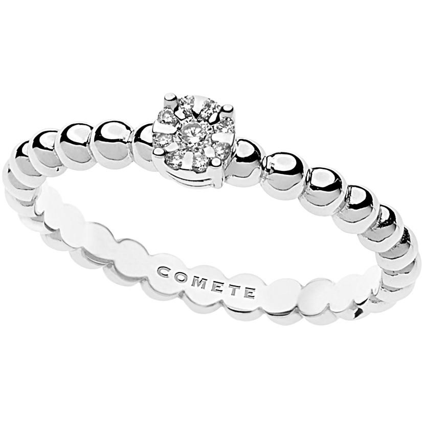 anello donna gioielli Comete ANB 1796
