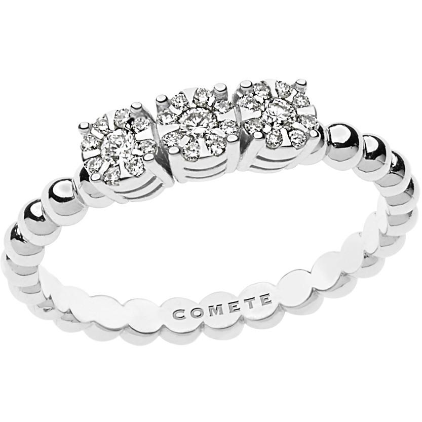 anello donna gioielli Comete ANB 1797