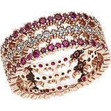 anello donna gioielli Comete ANB 1807 M