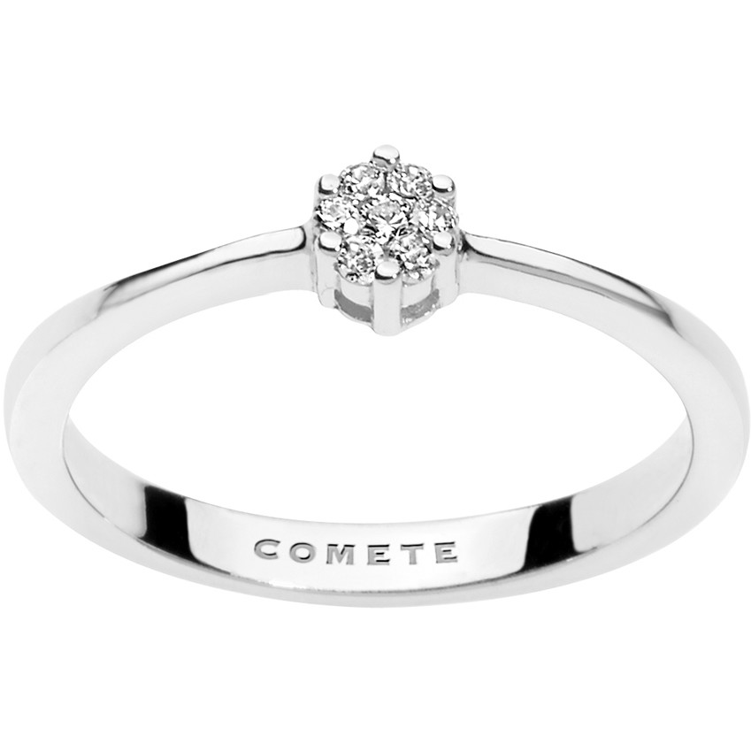 anello donna gioielli Comete ANB 1809