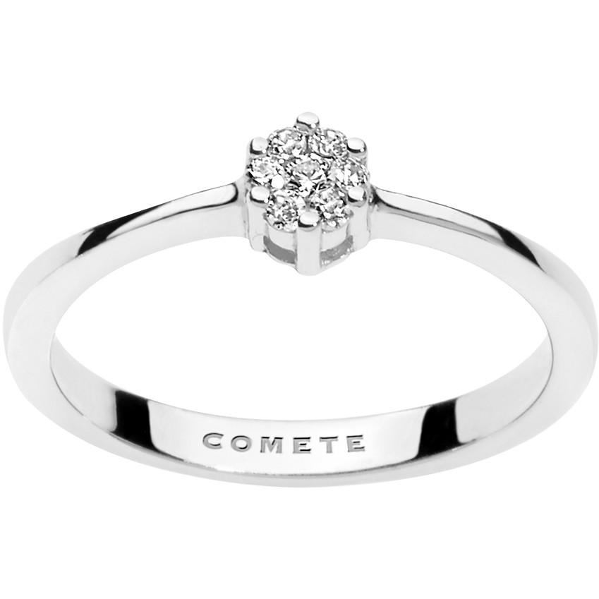 anello donna gioielli Comete ANB 1810