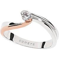 anello donna gioielli Comete ANB 1819