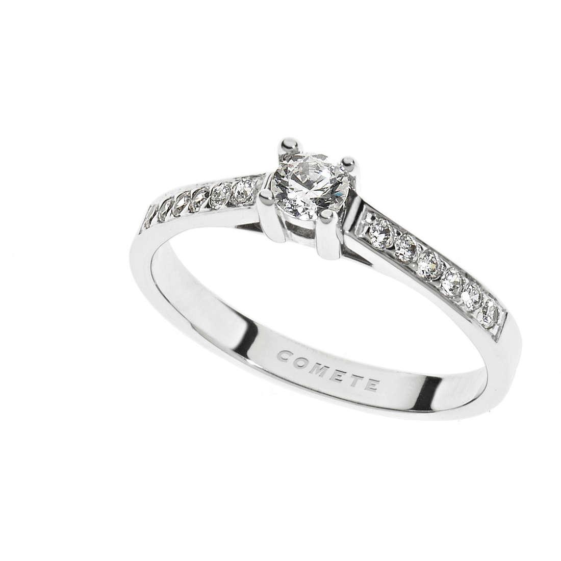 anello donna gioielli Comete ANB 1820