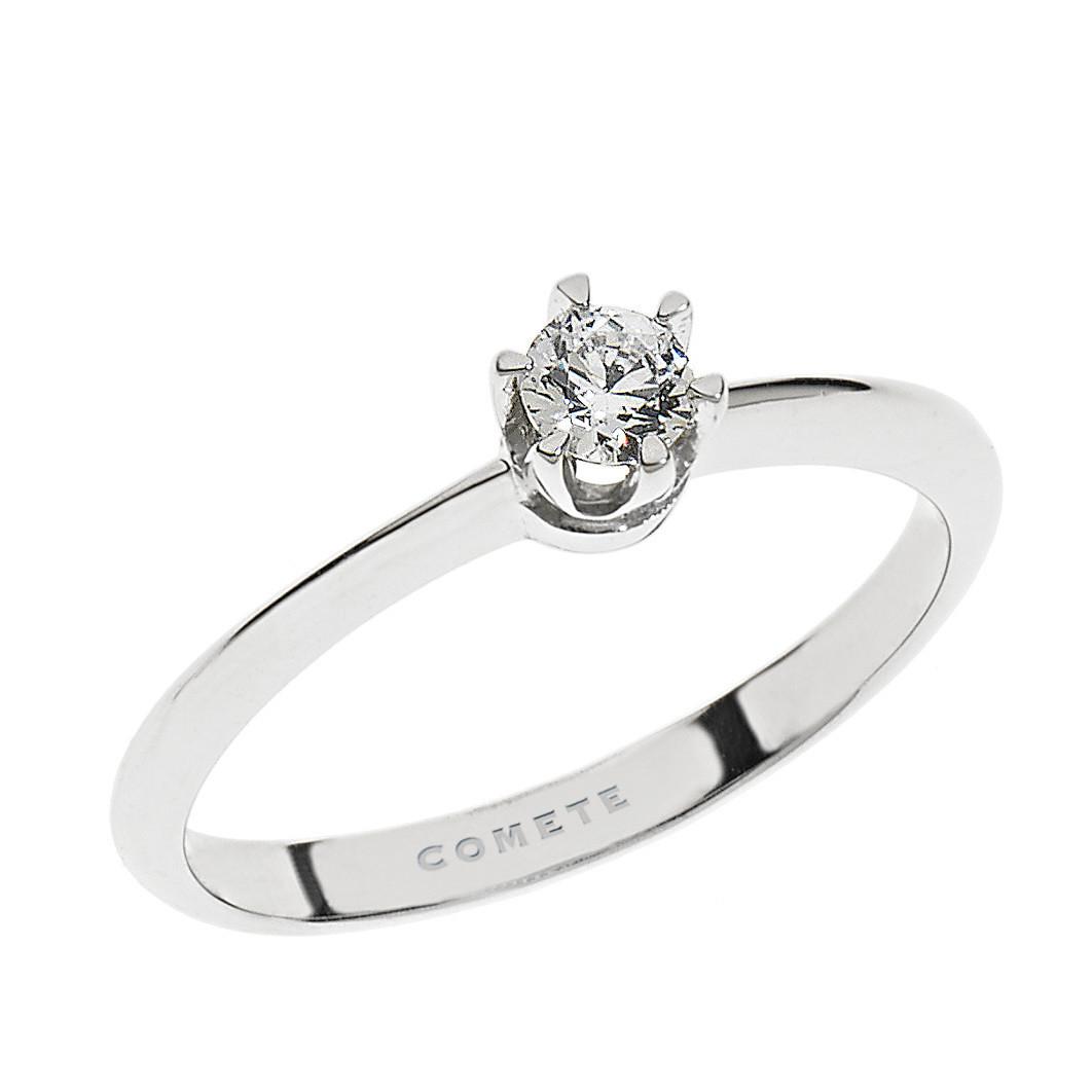 anello donna gioielli Comete ANB 1821