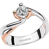 anello donna gioielli Comete ANB 1823