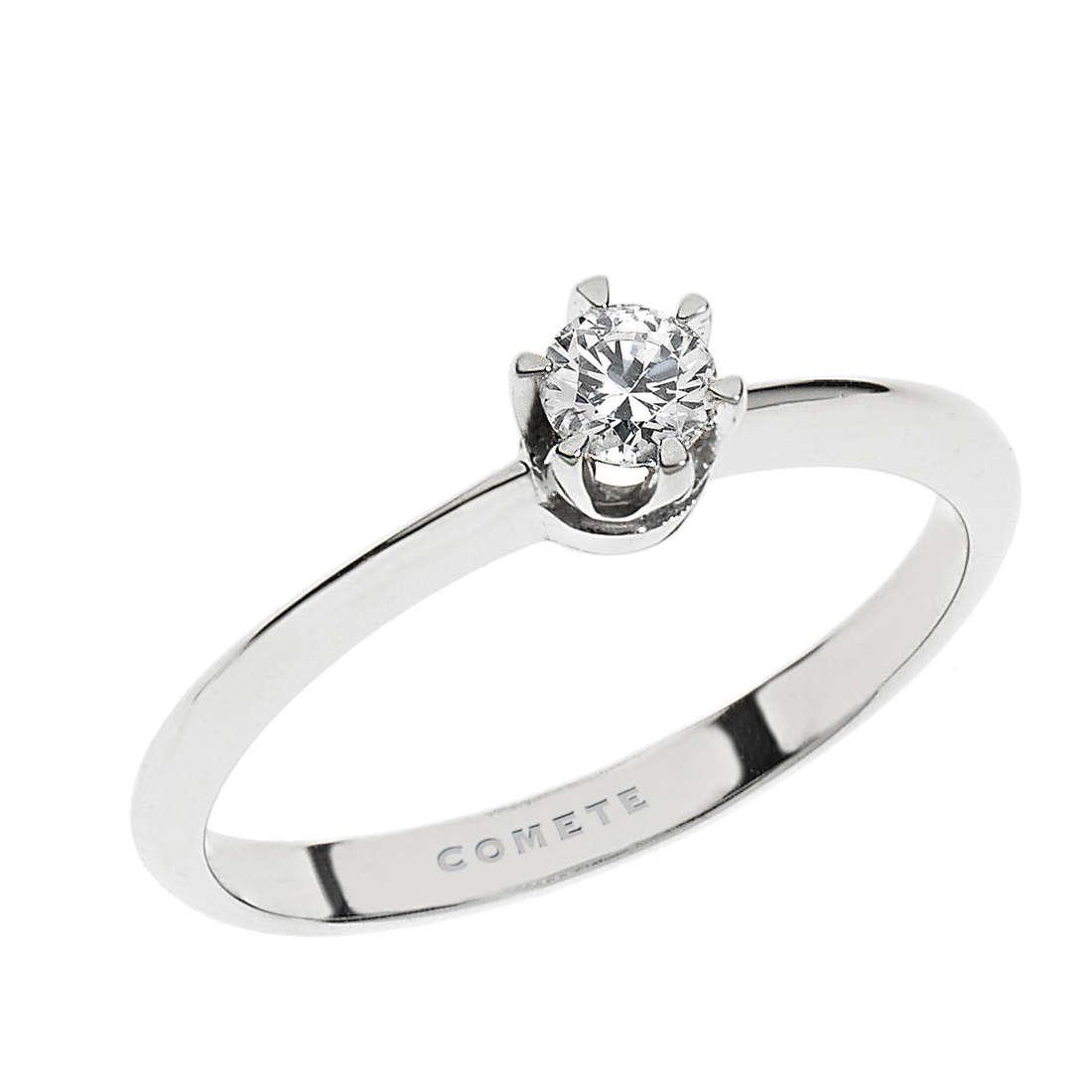 anello donna gioielli Comete ANB 1829