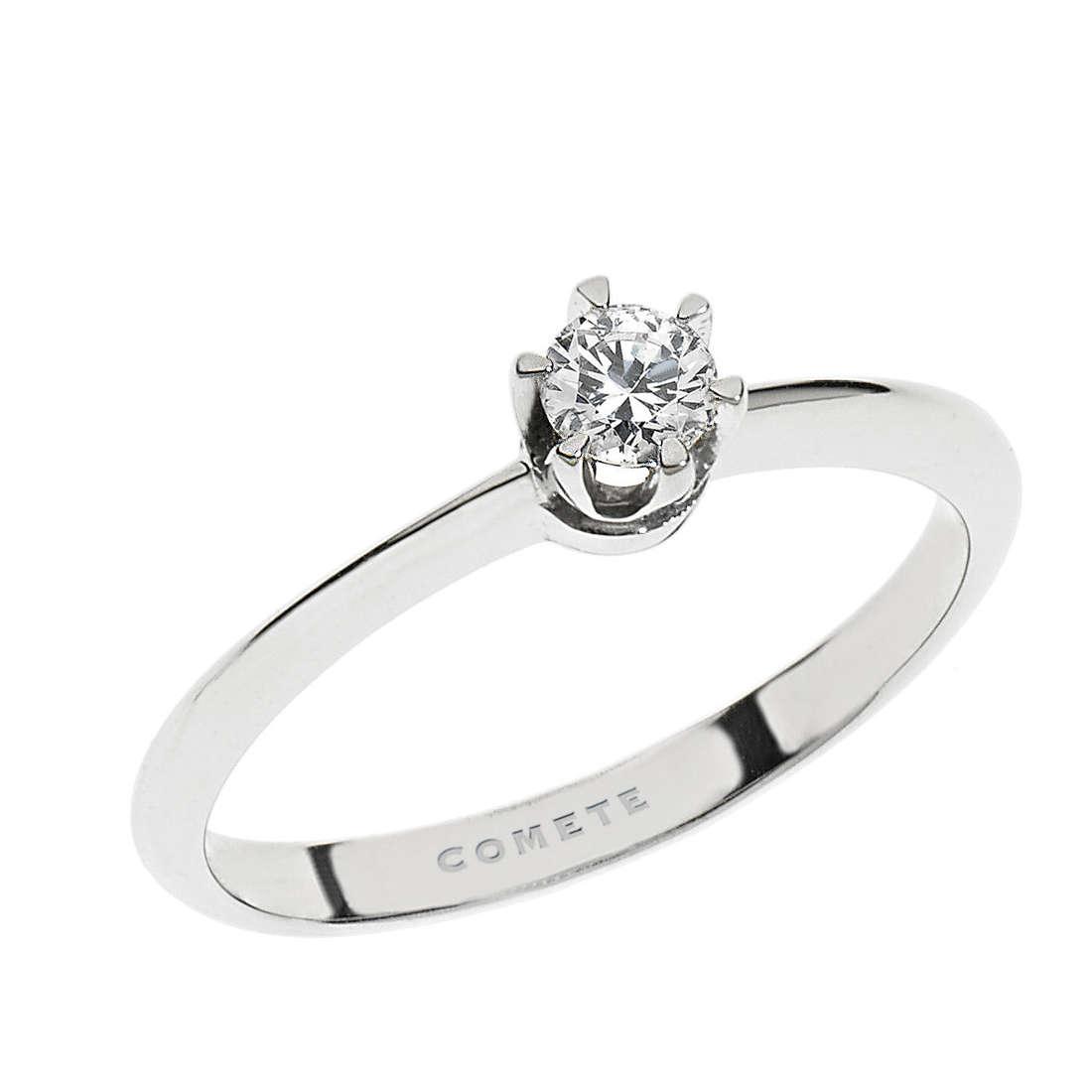 anello donna gioielli Comete ANB 1830