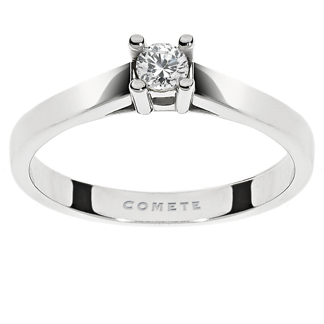 anello donna gioielli Comete ANB 1831