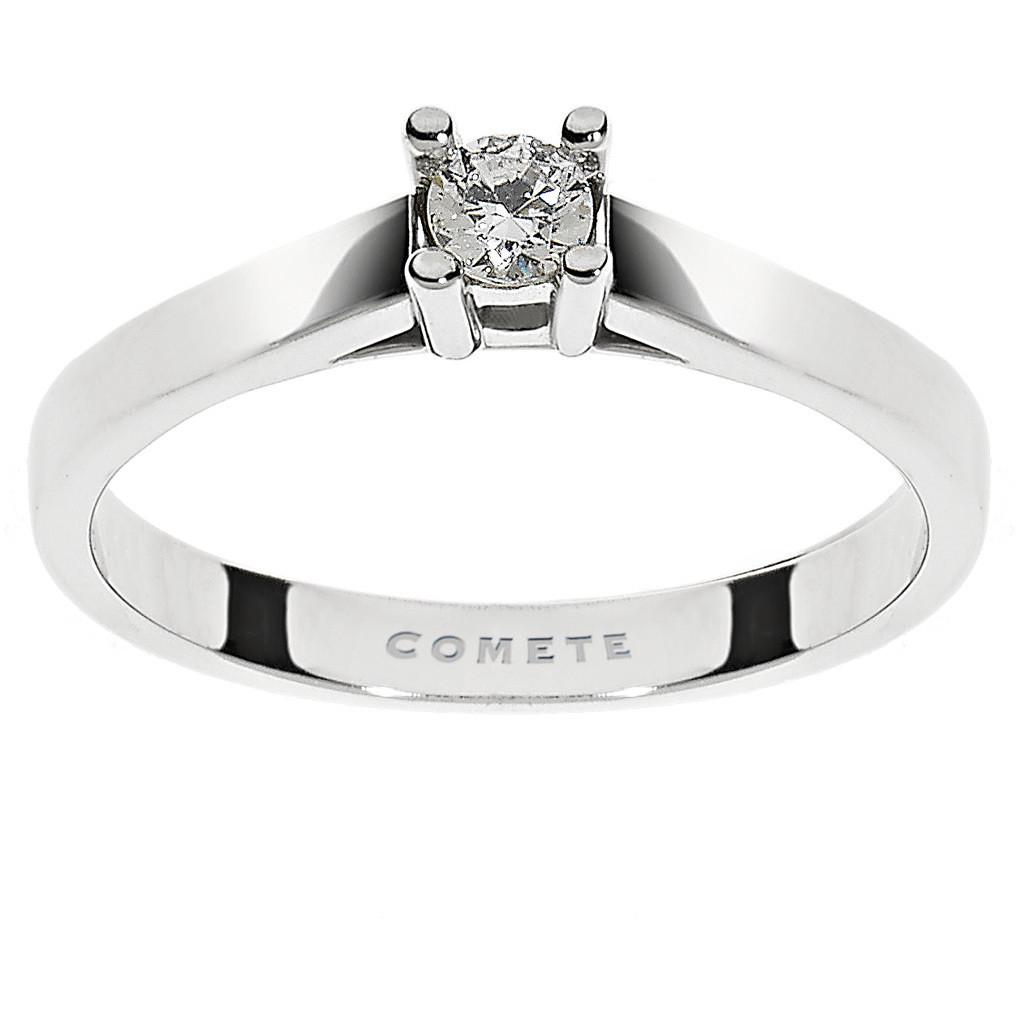 anello donna gioielli Comete ANB 1833