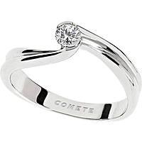anello donna gioielli Comete ANB 1834
