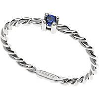 anello donna gioielli Comete ANB 1841
