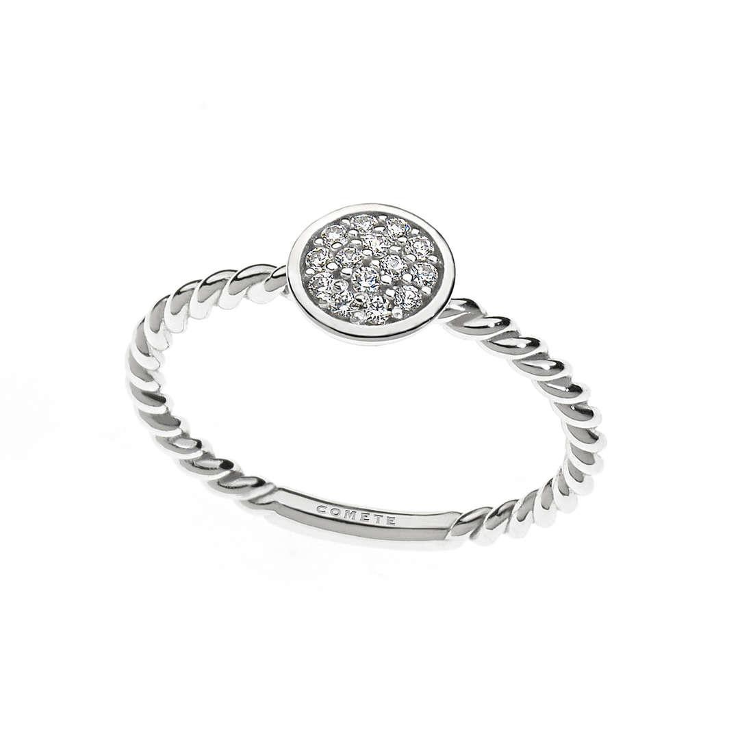 anello donna gioielli Comete ANB 1845