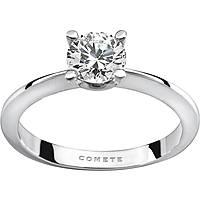 anello donna gioielli Comete ANB 1848