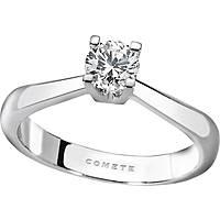 anello donna gioielli Comete ANB 1854