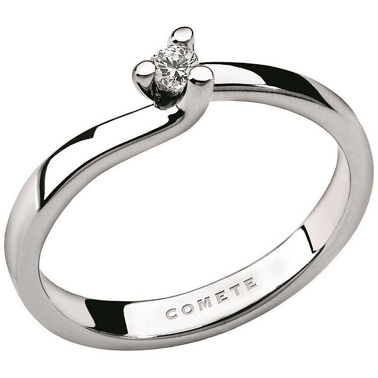 anello donna gioielli Comete ANB 1921