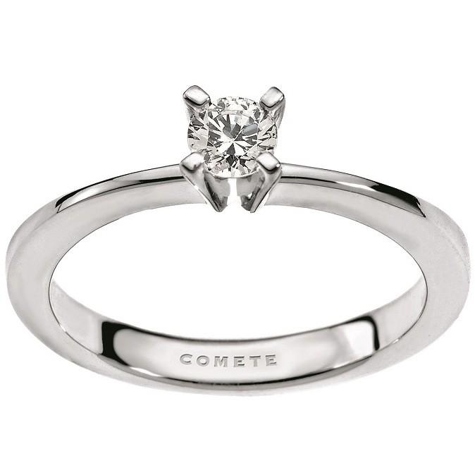 anello donna gioielli Comete ANB 1923