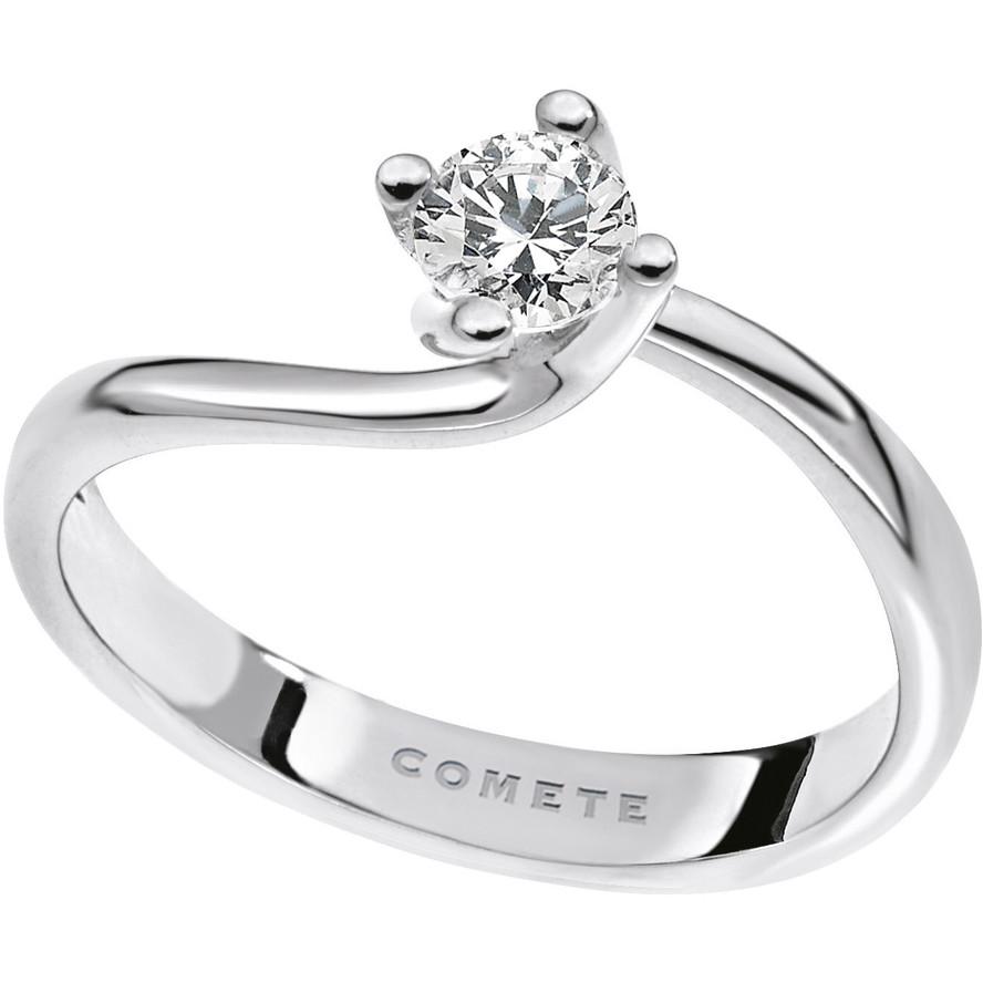 anello donna gioielli Comete ANB 1924