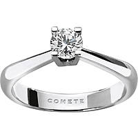 anello donna gioielli Comete ANB 1925