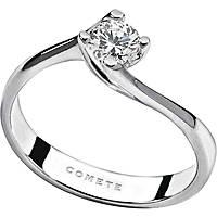 anello donna gioielli Comete ANB 1926