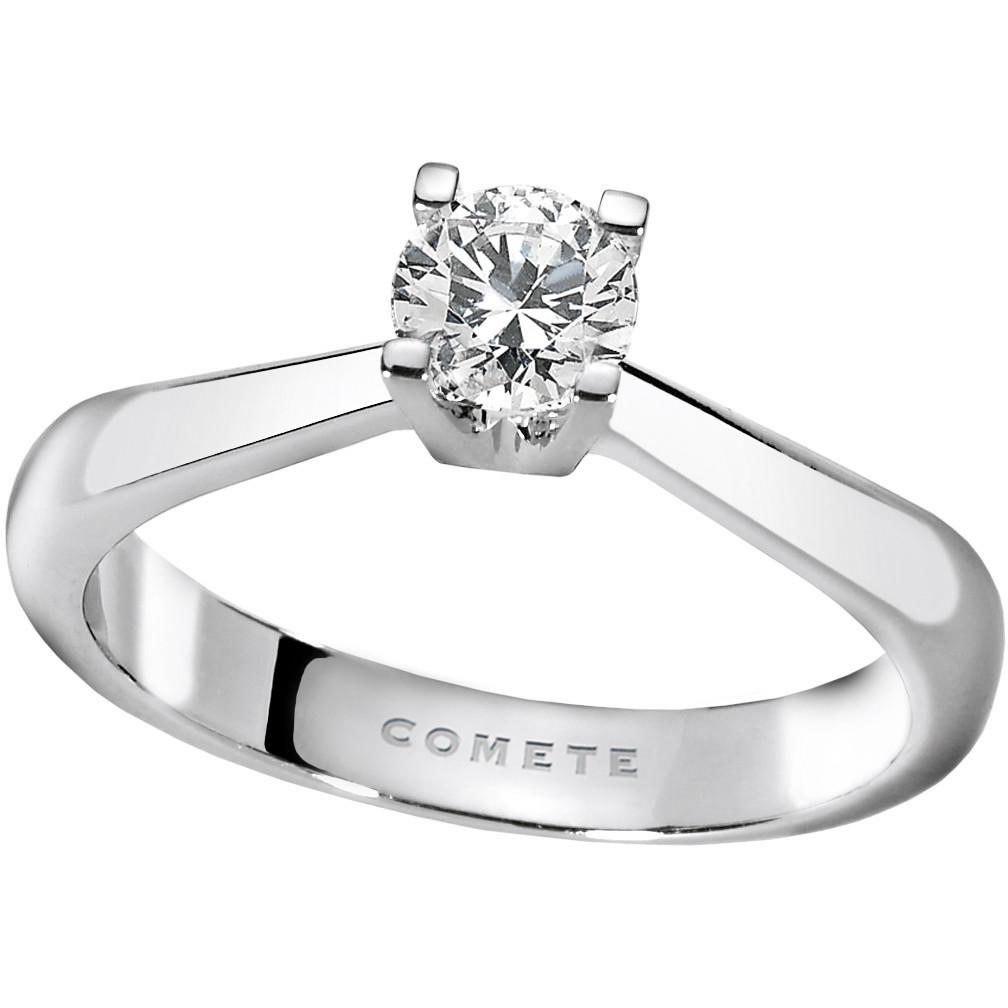 anello donna gioielli Comete ANB 1928