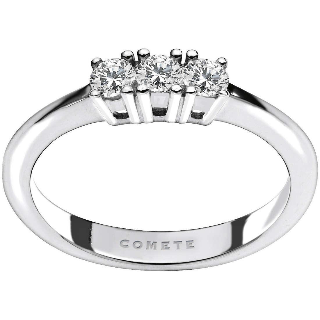 anello donna gioielli Comete ANB 1935