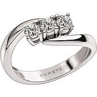 anello donna gioielli Comete ANB 1937