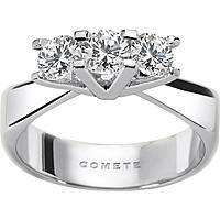 anello donna gioielli Comete ANB 1938