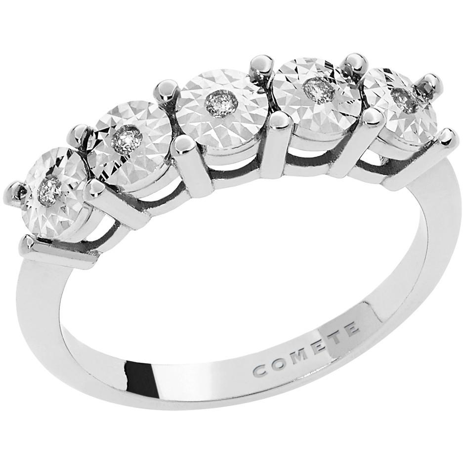 anello donna gioielli Comete ANB 1948