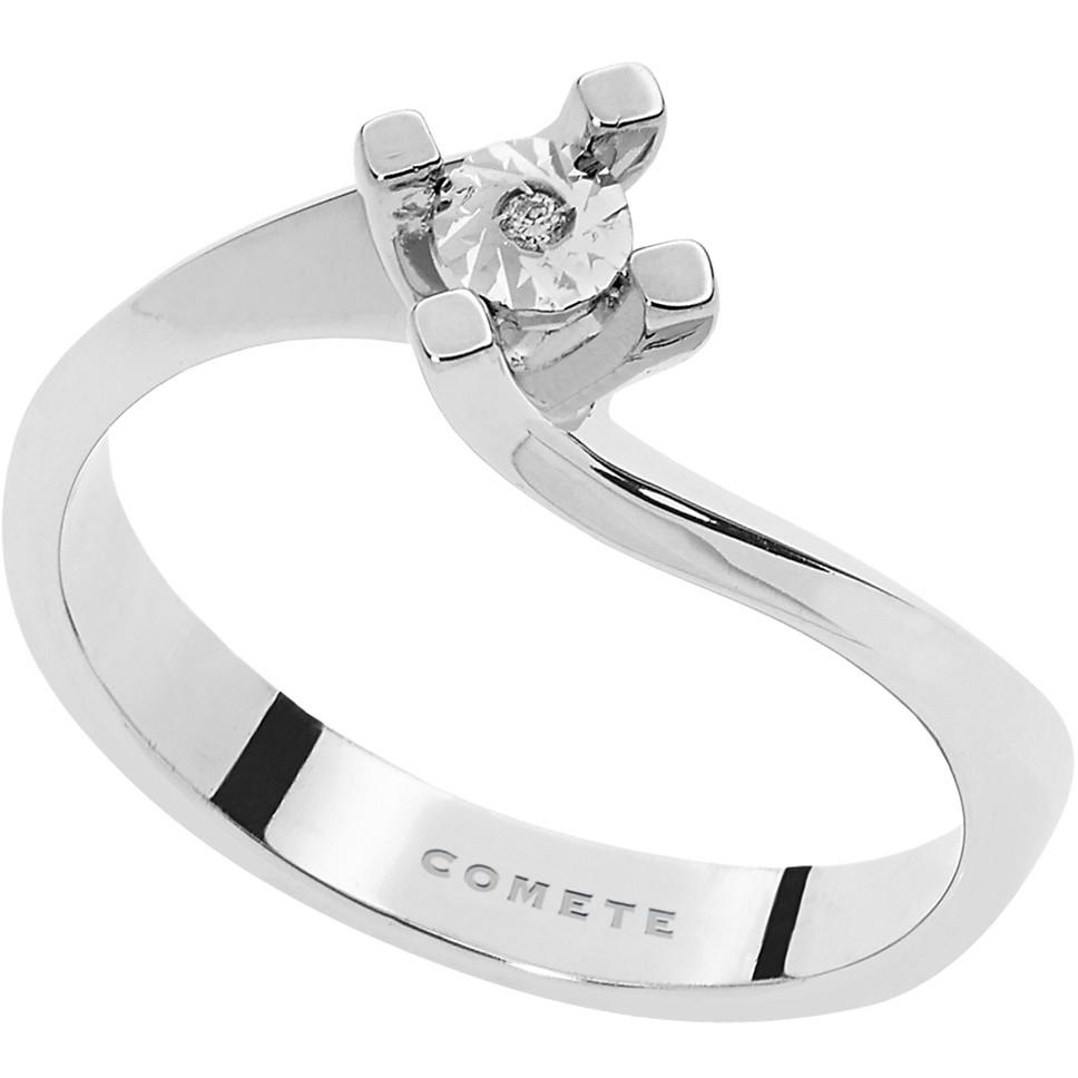anello donna gioielli Comete ANB 1951