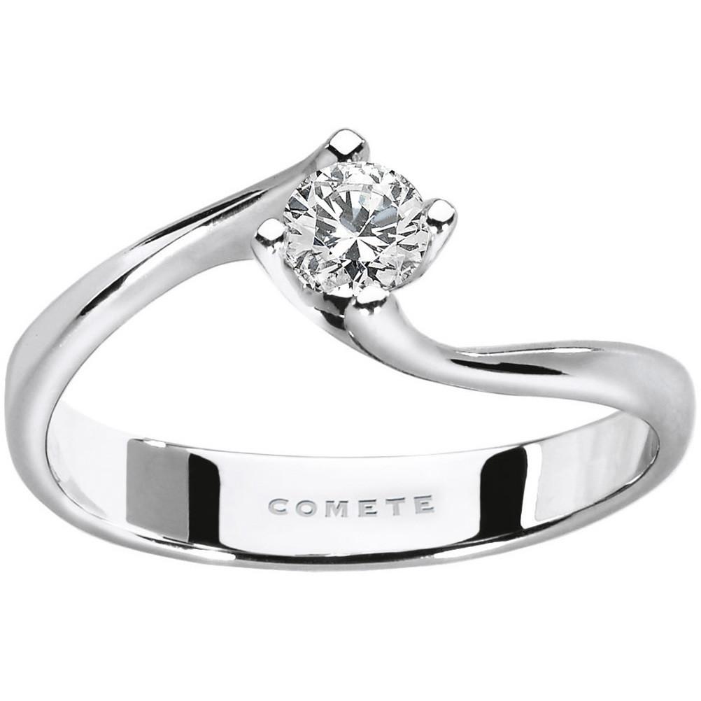 anello donna gioielli Comete ANB 2034