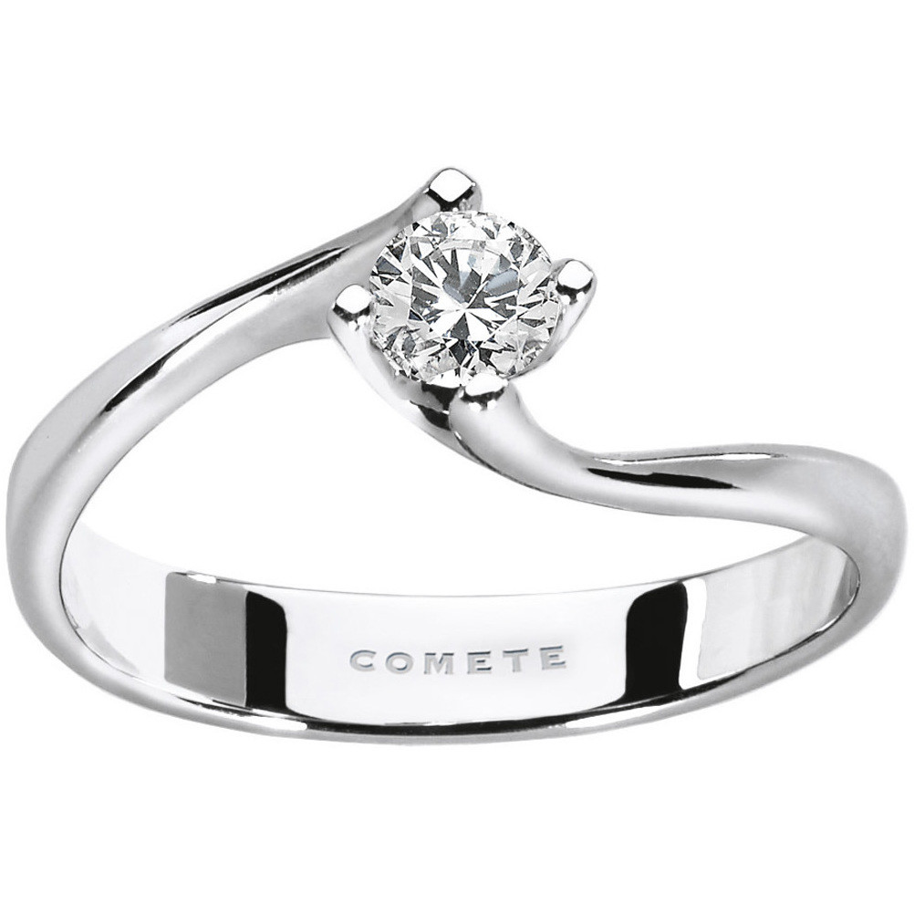 anello donna gioielli Comete ANB 2036