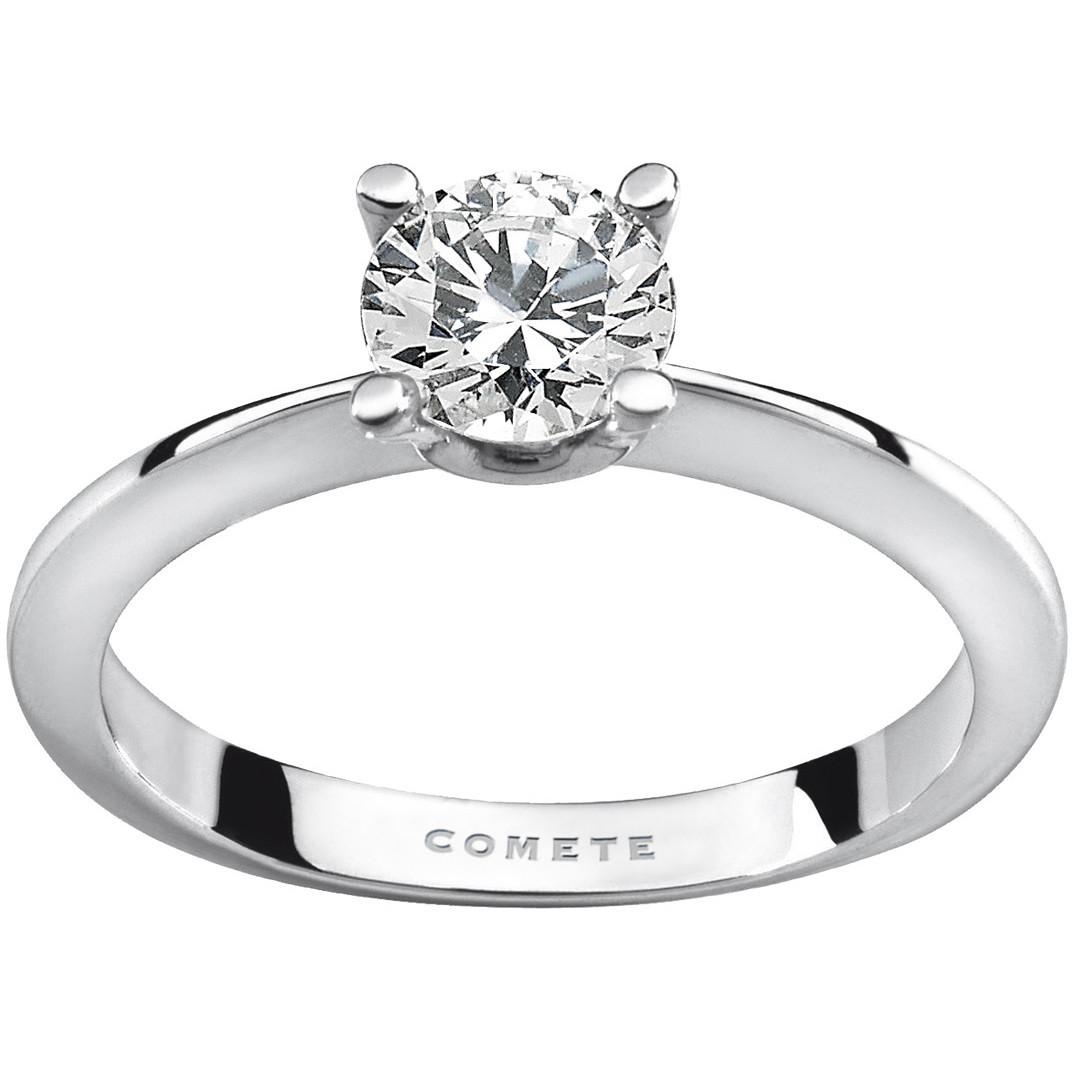 anello donna gioielli Comete ANB 2047