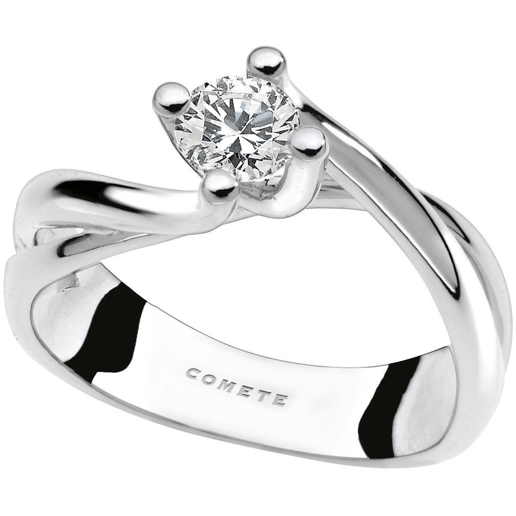 anello donna gioielli Comete ANB 2053