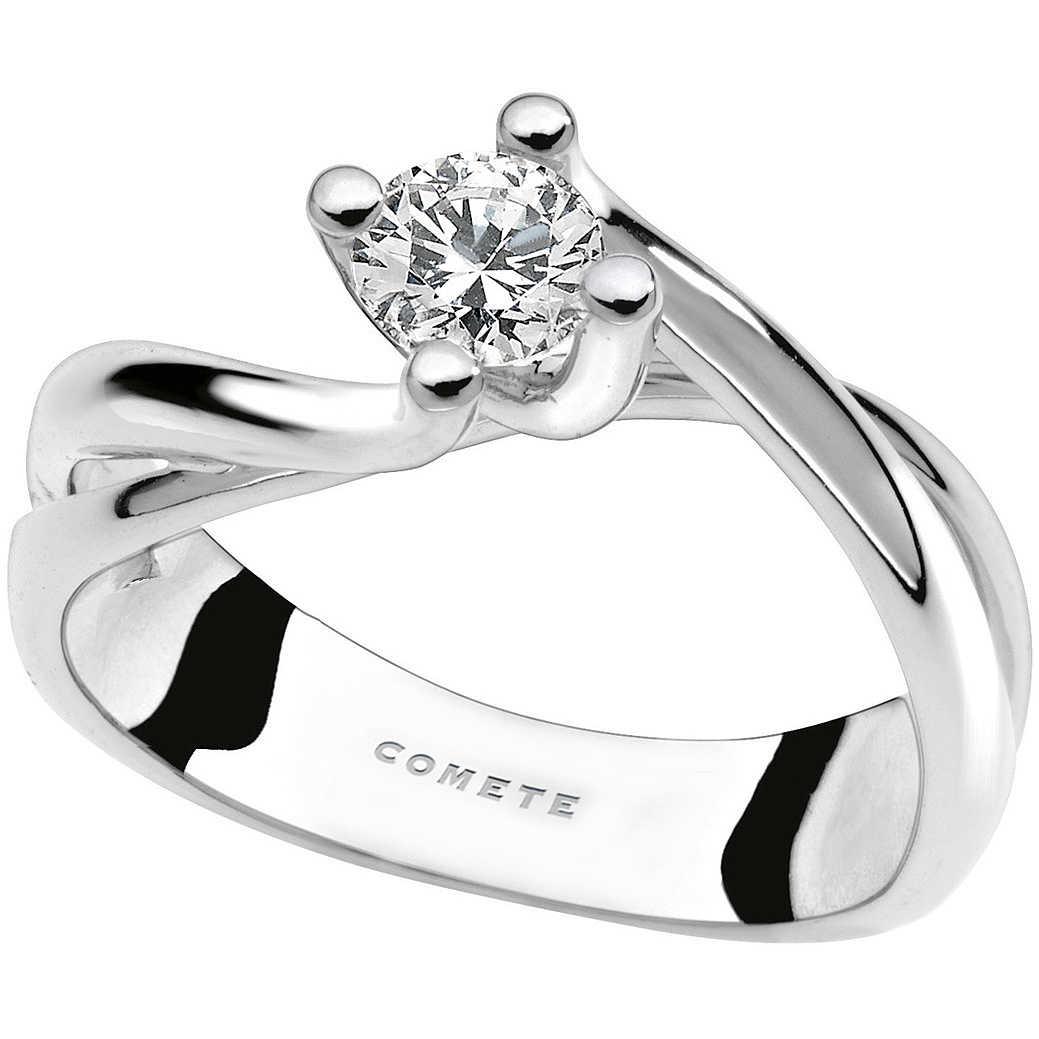 rivenditore di vendita e37d4 57e76 anello donna gioielli Comete ANB 2053