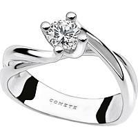 anello donna gioielli Comete ANB 2055