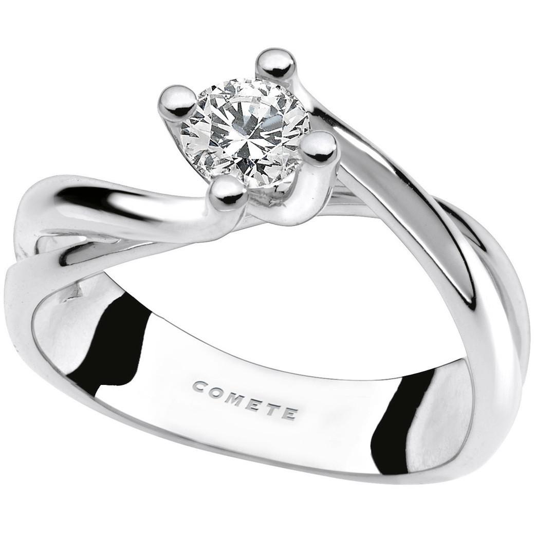 anello donna gioielli Comete ANB 2056