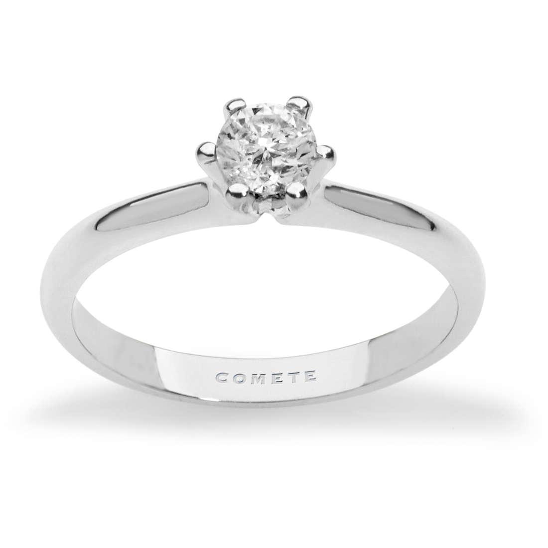anello donna gioielli Comete ANB 2082