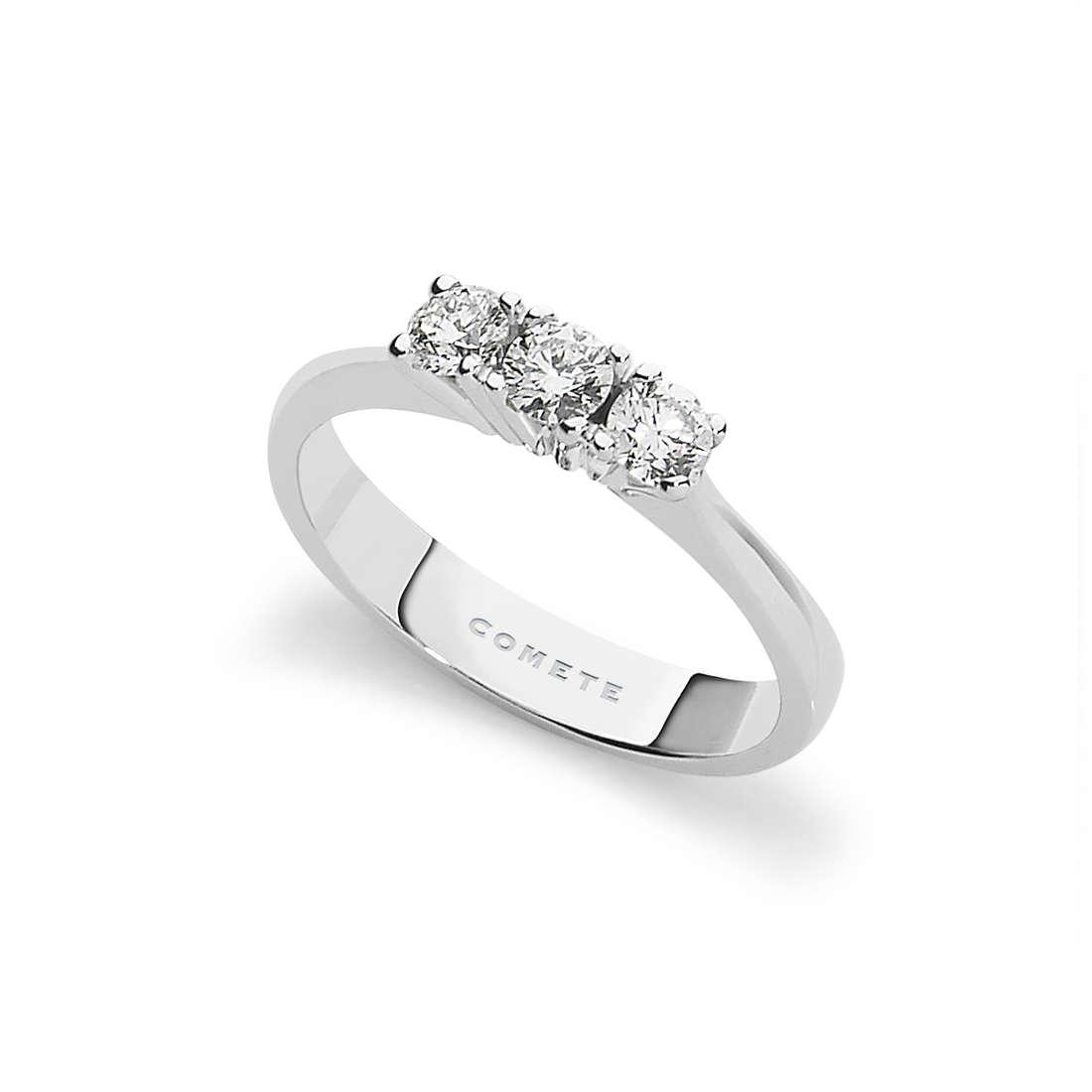 anello donna gioielli Comete ANB 2119