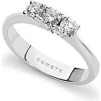 anello donna gioielli Comete ANB 2122