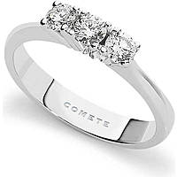 anello donna gioielli Comete ANB 2130