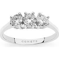 anello donna gioielli Comete ANB 2137
