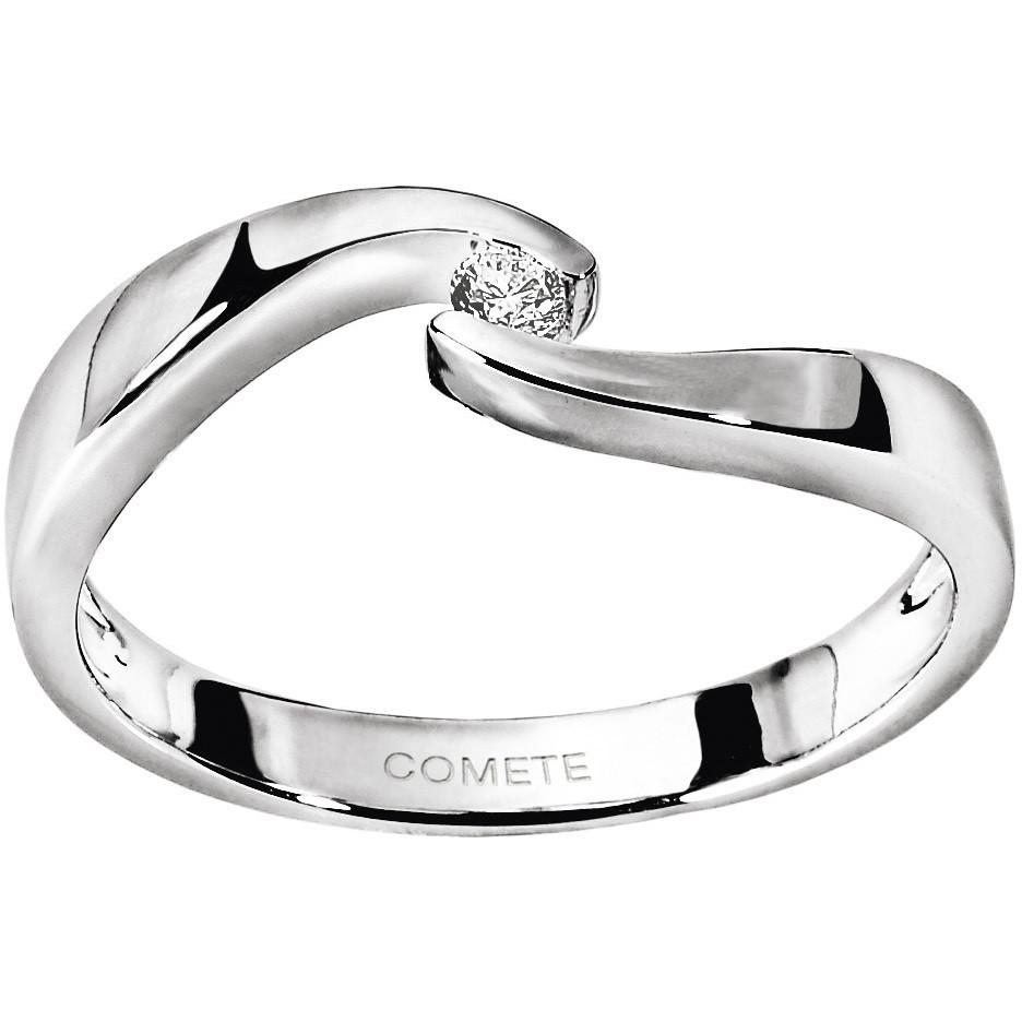 anello donna gioielli Comete ANB 658