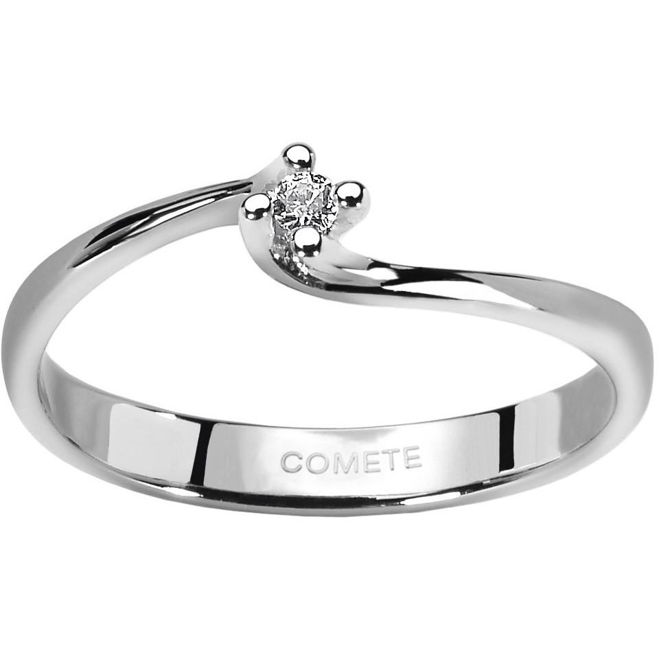 anello donna gioielli Comete ANB 722