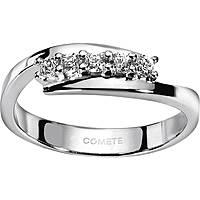 anello donna gioielli Comete ANB 760