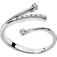 anello donna gioielli Comete ANB 823