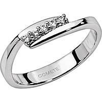 anello donna gioielli Comete ANB 828