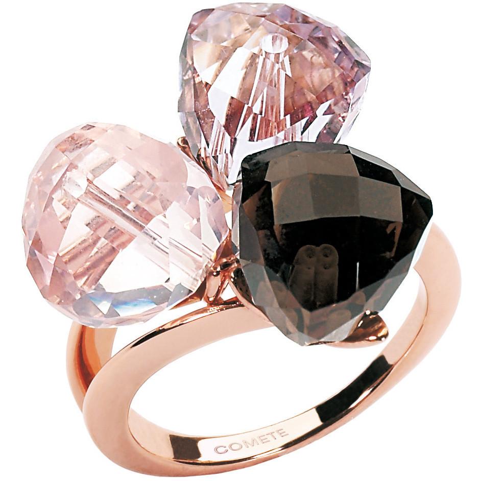 anello donna gioielli Comete ANB 838