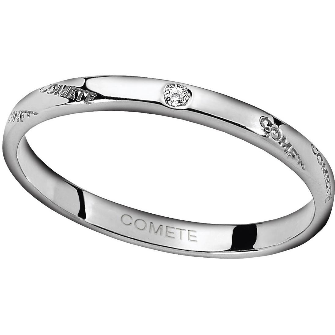 anello donna gioielli Comete ANB 900